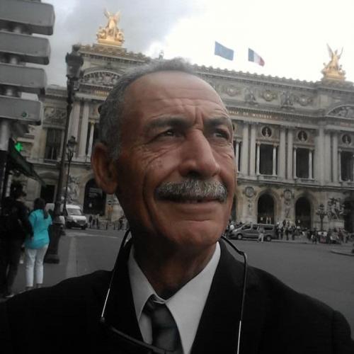 Azouz BachoucheWSD Tunisia