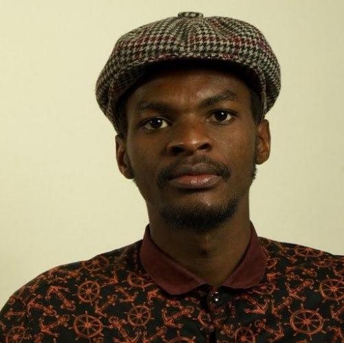 Benjamin ManirafashaWSD Rwanda