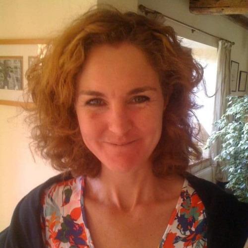 Suzanne Derks-Van DammeWSD Netherlands