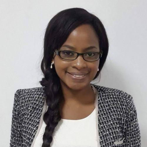 Evita JeereWSD Zambia