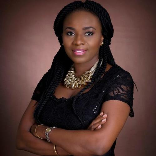 Florence OlumodimuWSD Ikeja