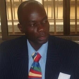 Kiapi K. FrederickWSD Uganda