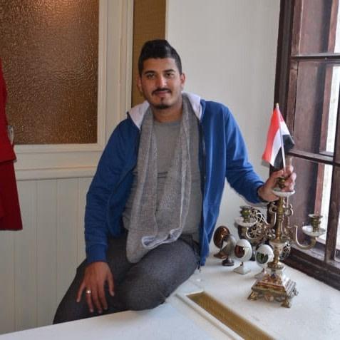 Hamza AlfarehWSD Yemen