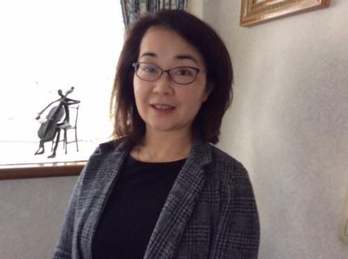 Kaoru Umezawa