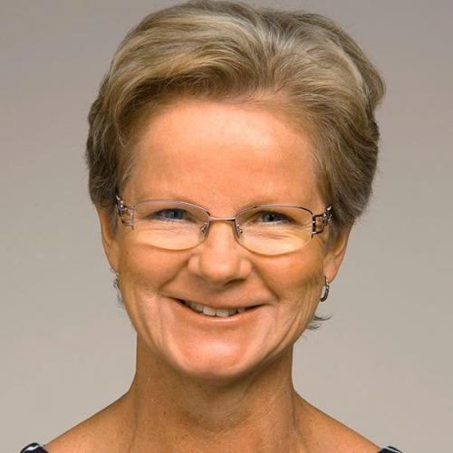 Louise StansfieldWSD Finland