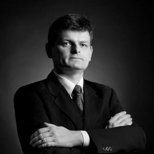 Mariusz ZagorskiWSD Poland