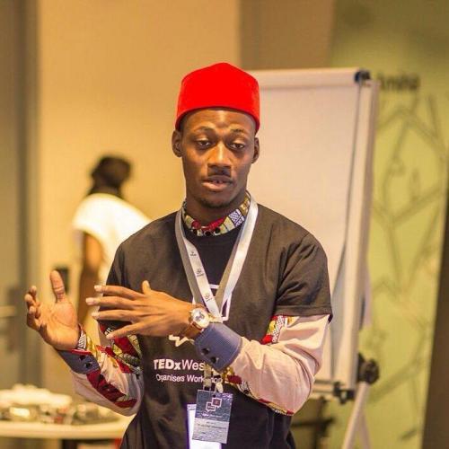Prince YanelWSD Benin