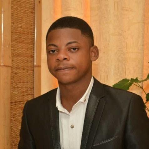 Akin ApsonWSD Cameroon