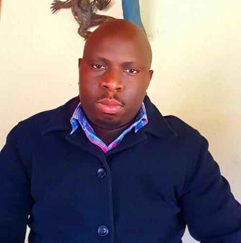 Stephen Mwalusi