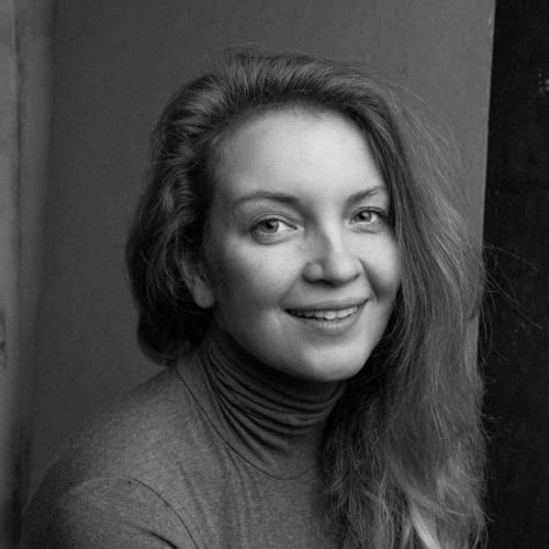 Svetlana Fominykh WSD Russia