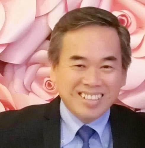 Lee Chye Ewe