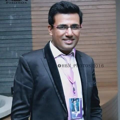 Raheel Akhtar
