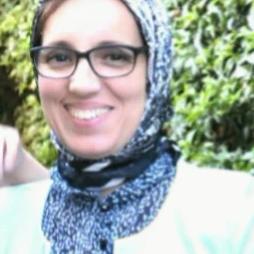 Saida Belouali