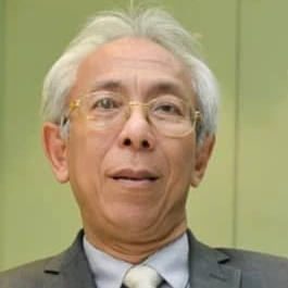 Victor Ong